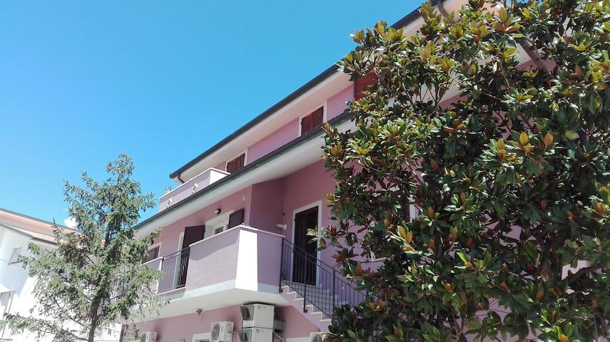 Casa Magnolia - San Tommaso Tre Archi - Appartement