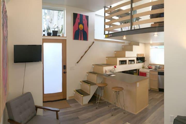 Ballard Modern Studio