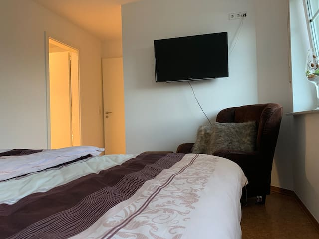 Privatzimmer Cloppenburg (Apartment Sylt)