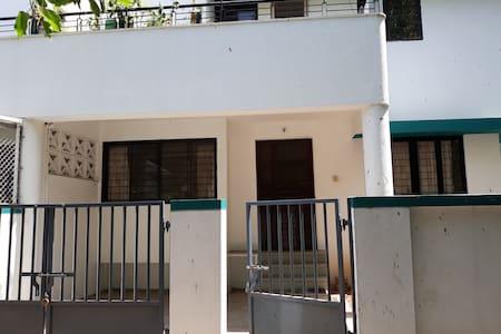 Shriya B Residence