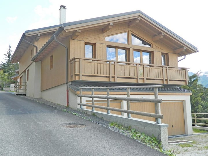 Spacieux chalet 15 pers. Peisey-Vallandry 73210