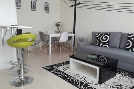 Apartamento Baroña en Porto do Son