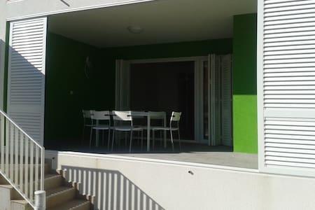 Apartmani Punta Privlaka - C1 - Privlaka