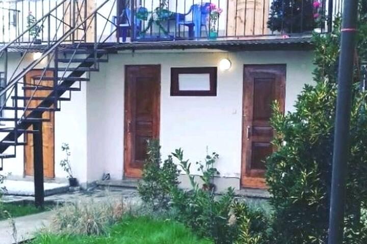 Гостевой дом Ариадна