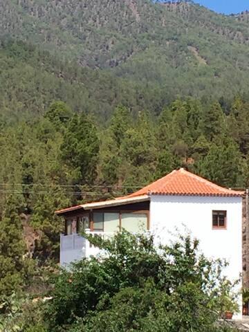 CASA TABURIENTE - El Paso - Casa