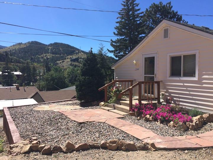 Aspen's CO Mountain Hideaway #rich&lauraCOhome