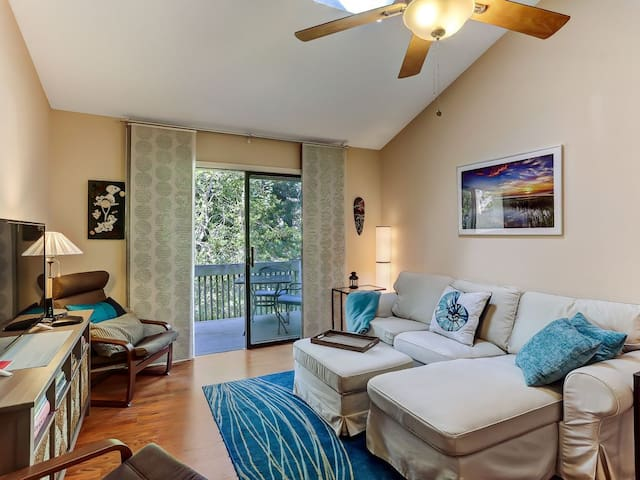 $99 Mid-Week November-Forest Ridge-Pet Friendly-Better on Island Time!