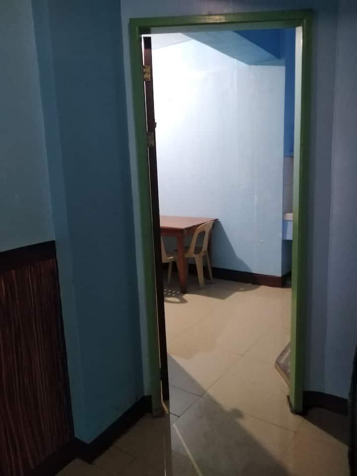 Baguio Transient sa bahay ni Nanay - Sapphire unit