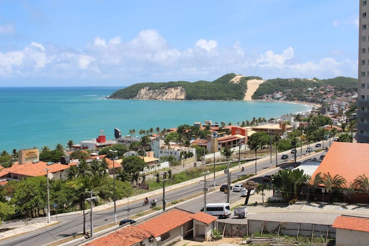 Ponta Negra Flat (Red Roof Inn)