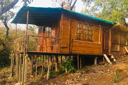 Cola Nature Hut 5
