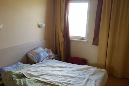 Двухкомнатный меблированный апартамент - Dobrich - Byt