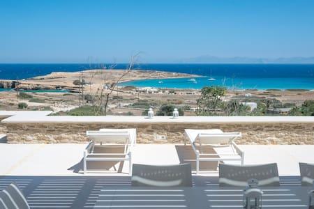 Villa Phaedra Koufonissi