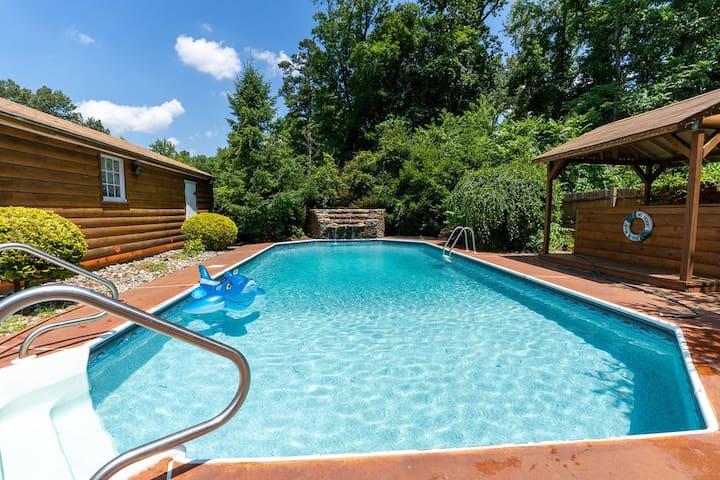 Vacation Getaway / Medford Lakes