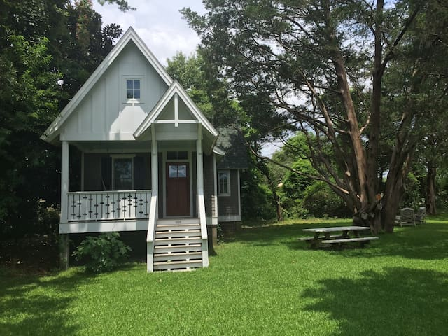 Coastal Cottage Manteo