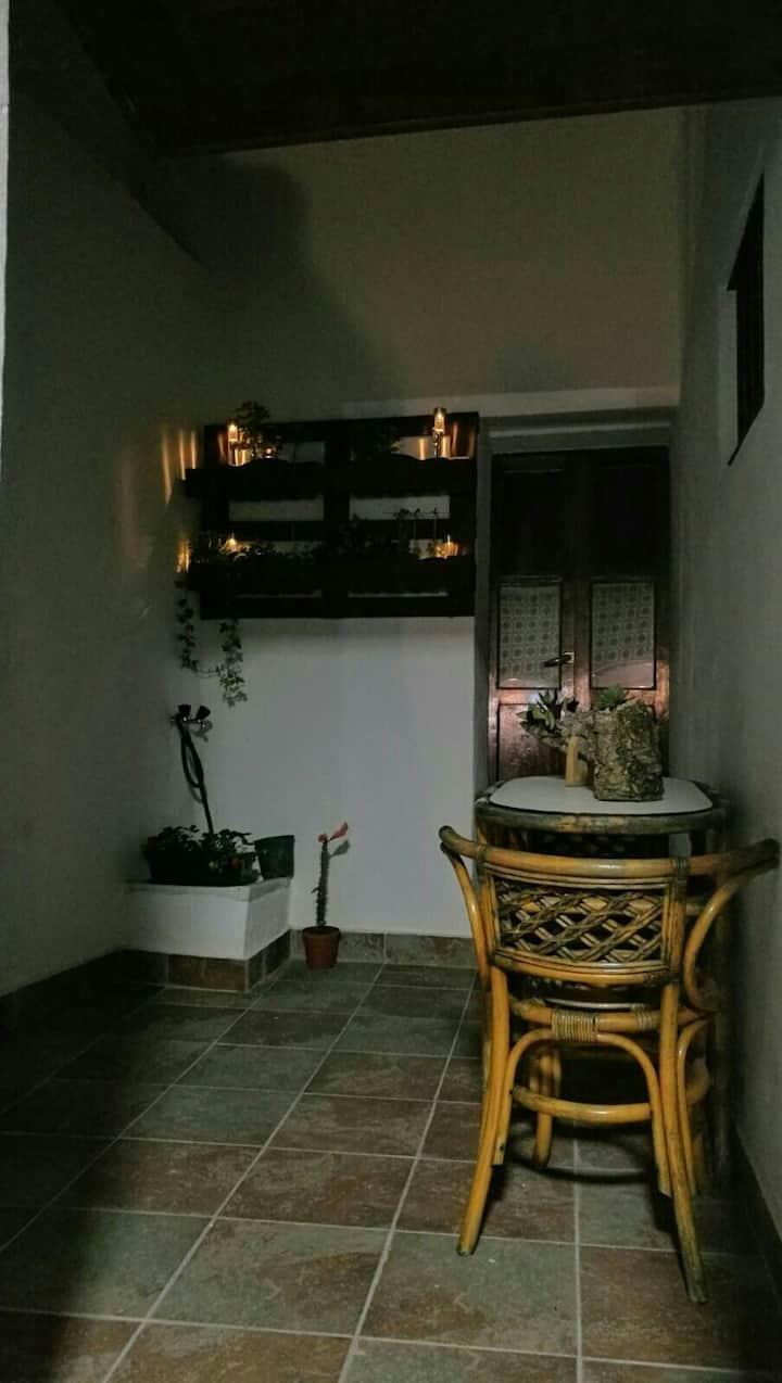 Alquiler apartamento vejer recién reformado
