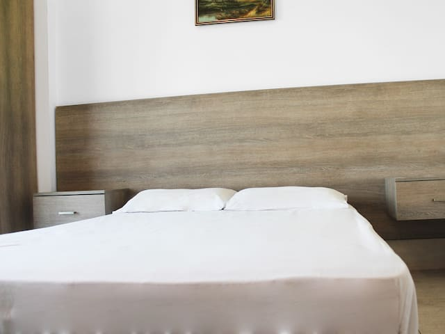Private Double room I
