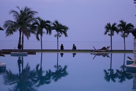 The Sea Side Condo | Beachfront, Hua Hin - Tambon Hua Hin - 公寓