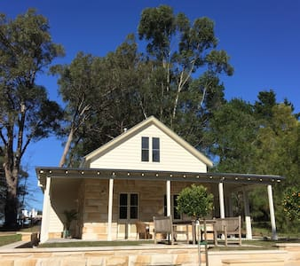 Garden Hill Spa Retreat: The Connoisseur's Cottage - Cambewarra