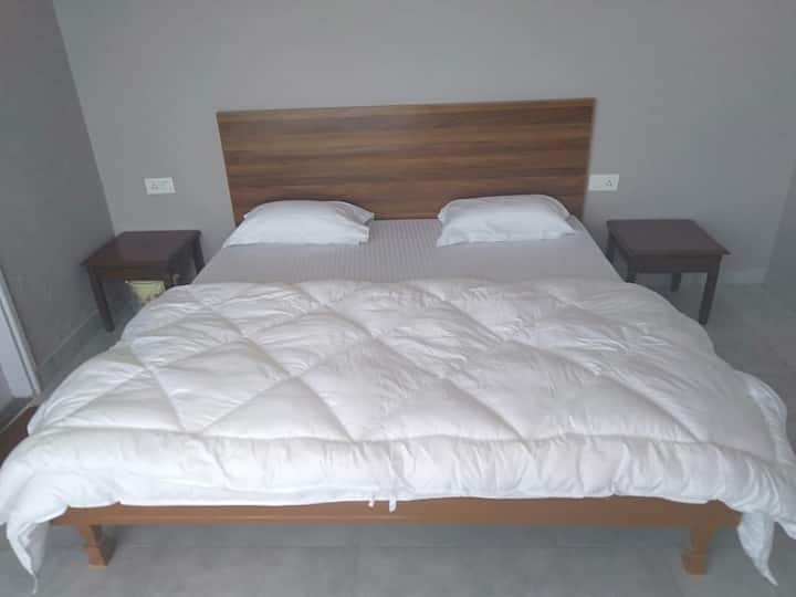 34A,Royal Orchid Fort Resort Complex, Mussoorie