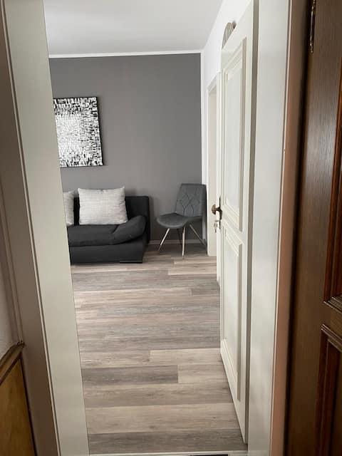 Apartamento acolhedor e moderno em Kohlscheid/Soers