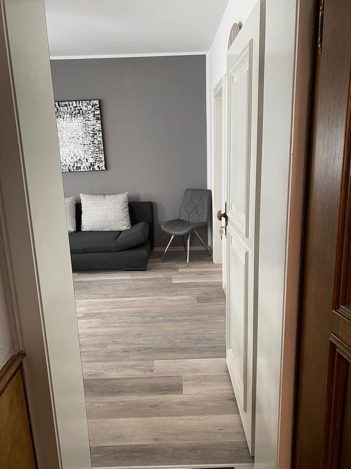 Gemütliche und moderne Wohnung in Kohlscheid/Soers