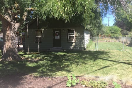 Cozy 2bd with parking included - Caldwell - Talo