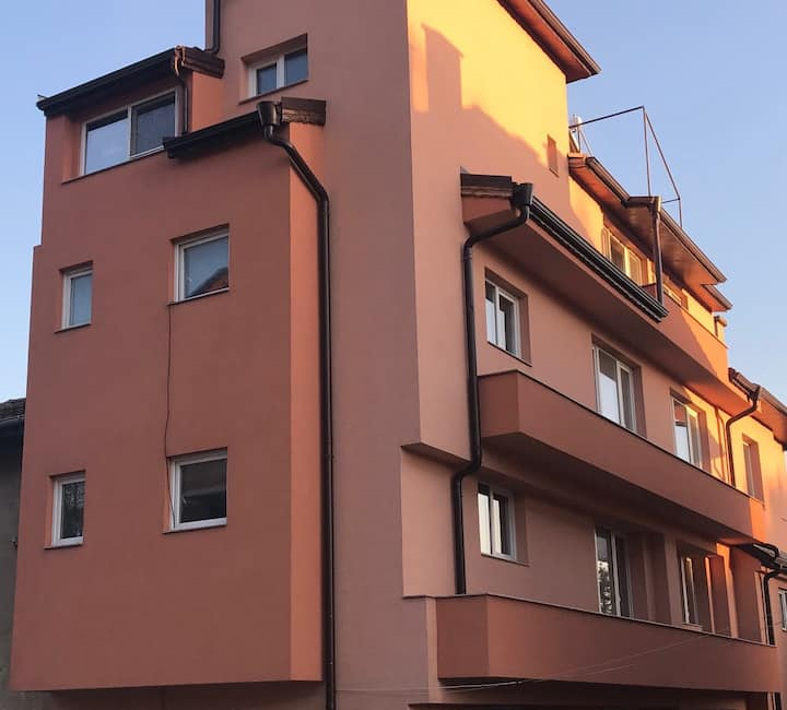 Central House Blagoevgrad