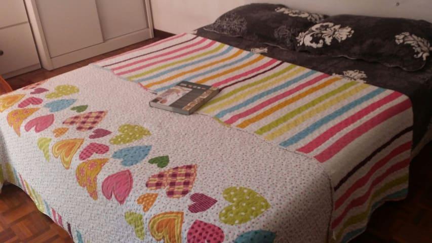 A Comfortable place to stay - Kajang - Apartemen