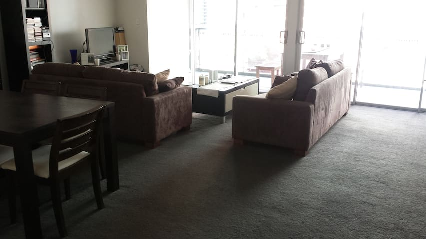 Sydney modern 1 bedroom apartment - Alexandria - Leilighet