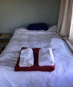 Lovely Double Room - 20 mins from Downtown SF - Alameda