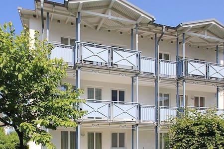 Villa Buskam Wohnung 31 - Göhren - วิลล่า