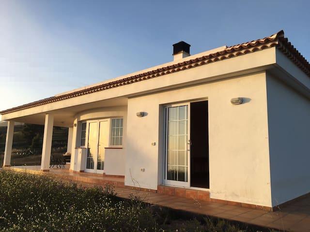 La Palma/ El Paso - Apartamento @ Casa Rural Nueva - El Paso - Apartment