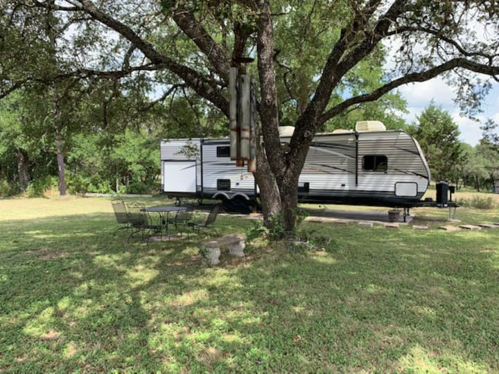 The Hill Country Get Away
