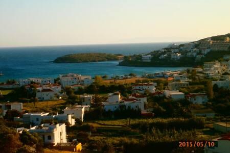 MPATSI fantastic view - Mpatsi