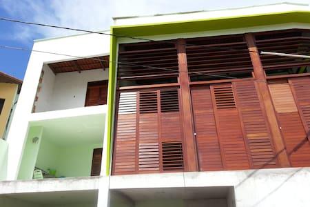 Casa na praia - Hus