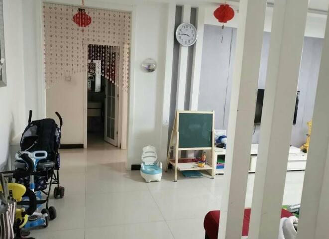 清风南街 - Baoding Shi - Lägenhet