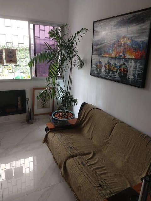 Cafofo do MR ❤ Wi-Fi, Home Office, AC