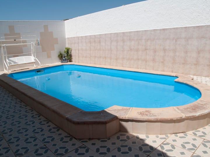 Casa entera independiente Busot / Alicante