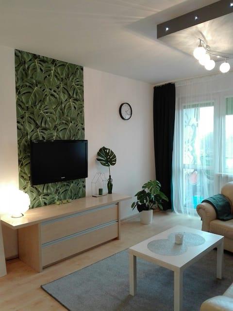 Zaspa Apartament