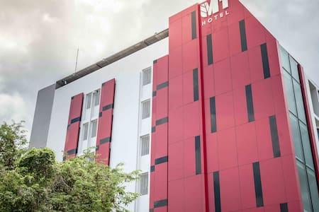 M1 Hotel Nakhon Si Thammarat