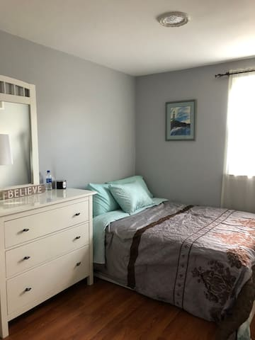 Private Bedroom in Northeast Philadelphia