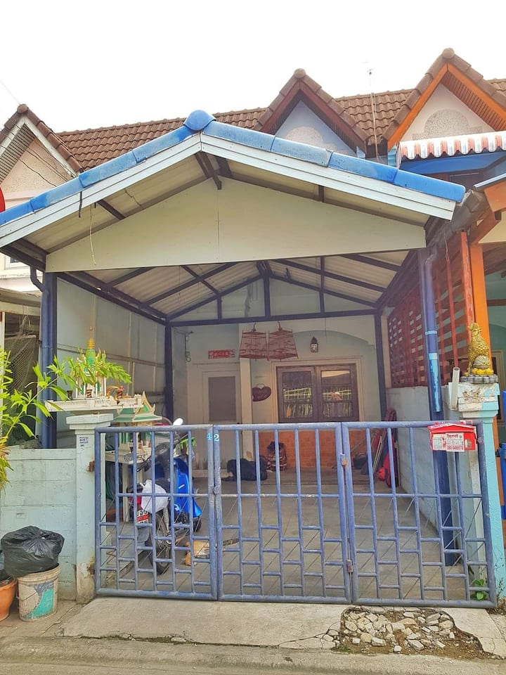 House For Rent : Cheap Price For U