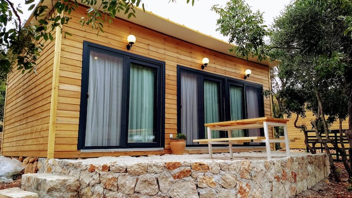Poruk Tiny House-Monix Homes- Yeniköy, Kaş