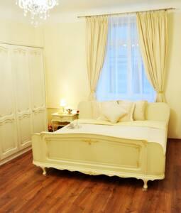 Classy Room in Riga Old City Center - Rīga