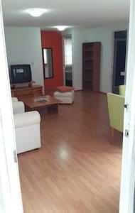 Two bedrooms apartment & 1 parking - Ciudad de México - Apartment