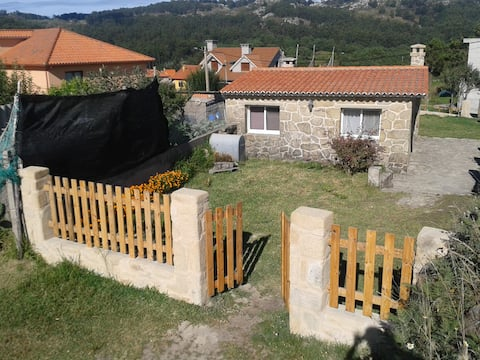 Casa rústica Outeiro do Moucho