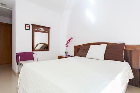 Edificio España, serenidad y confort - Appartement