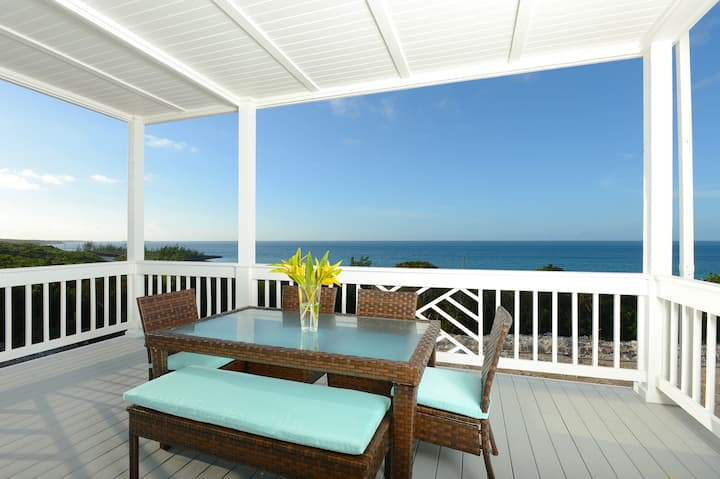 Condo w/Heated Pool, Private Beach,  2-Ocean View