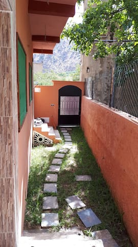 Private Appartment in Setti Fadma Ourika valley
