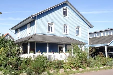 Schönes Holzhaus  im Nov./Dez./Jan. zu vermieten - Altenholz - House